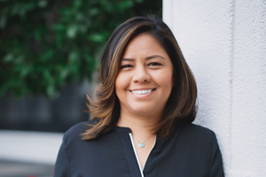 Christina Jahn - Legal Assistant