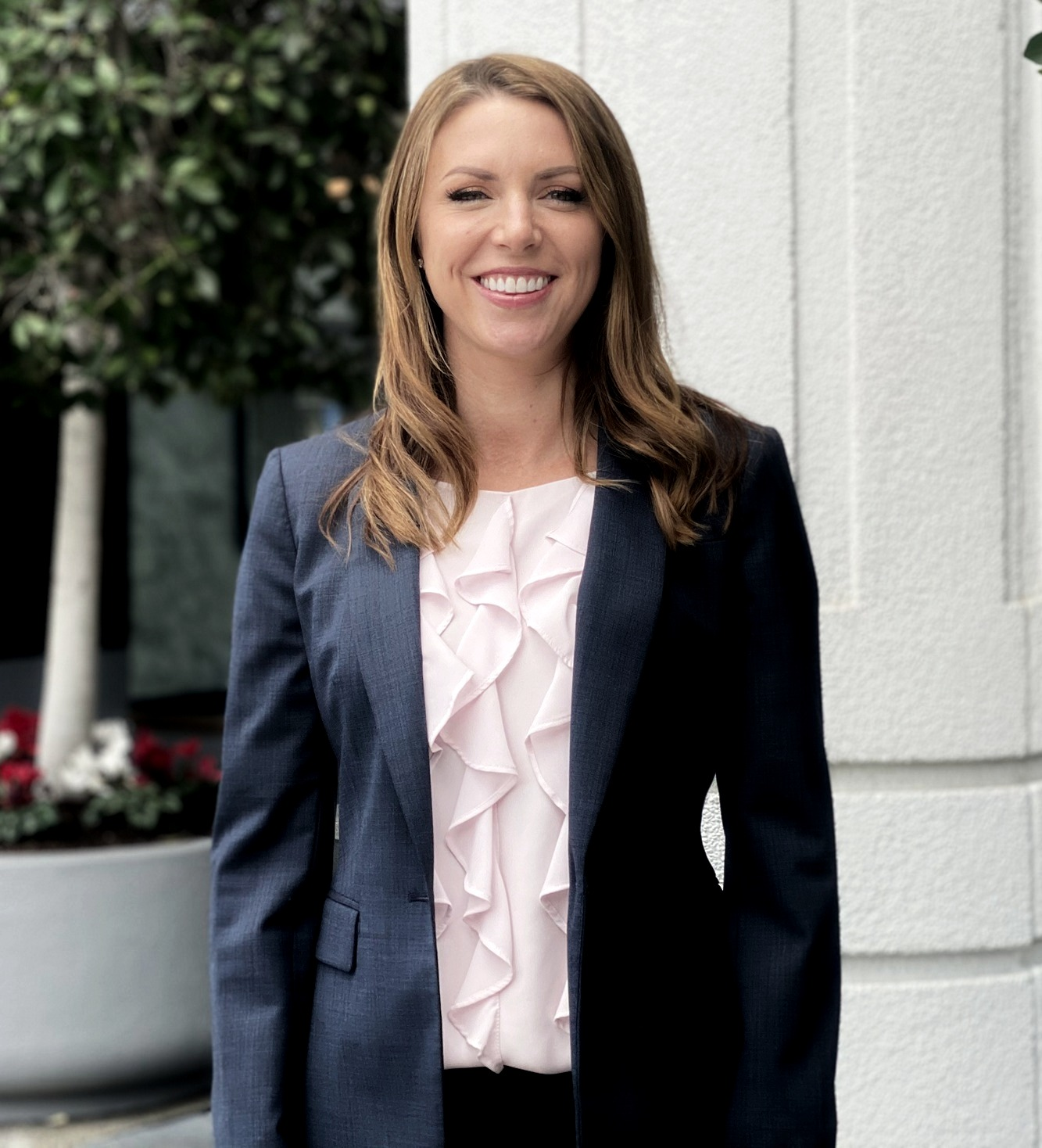 Danielle M. Hoover - Associate Attorney