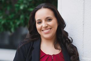 Jessica Quiñonez - Paralegal