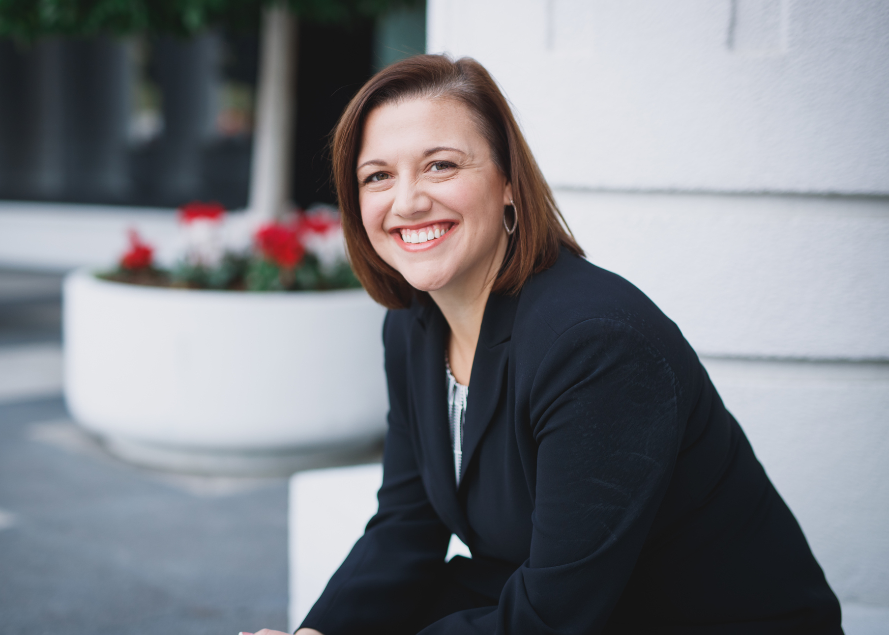 Partner Nicole Myers - Kennedy Myers Family Law Offices, LLP